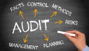5 razones claves de por qué auditar medios